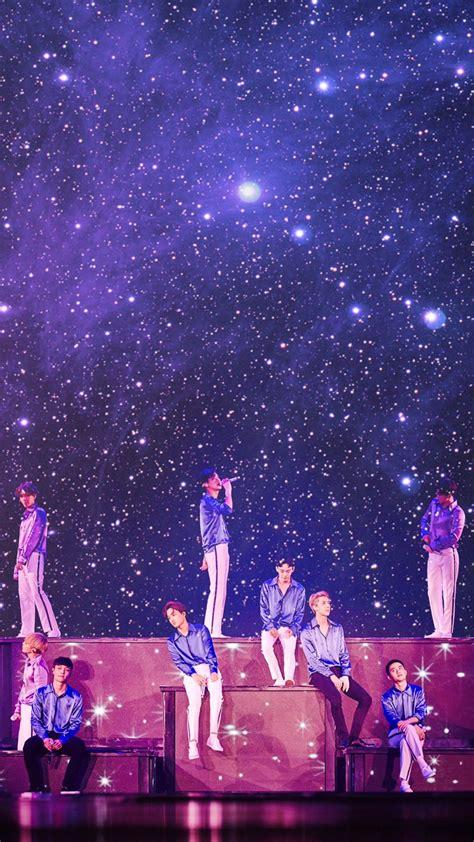 wallpaper galaxy exo exo wallpaper exo pinterest exo wallpapers and i