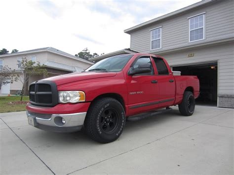 2002 Dodge Ram 1500 $7,000 Possible Trade   100530131