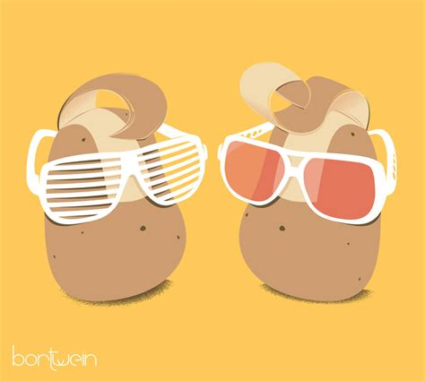 cool potatoes now up for voting threadless support it on brandon ortwein flickr