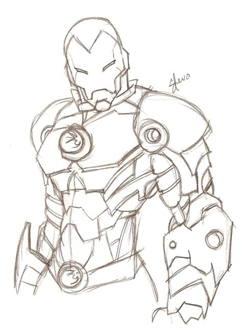 baby iron man coloring pages ironman baby by shroomz66 on deviantart