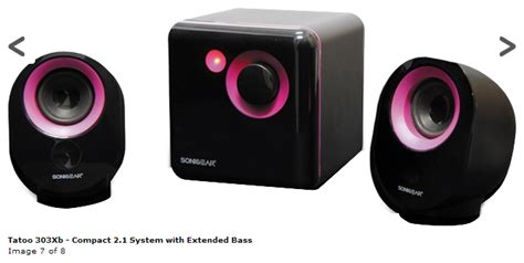 Jual Speaker Simbadda Malang deethoven shop jual speaker sonicgear tatoo 303 xtrabass