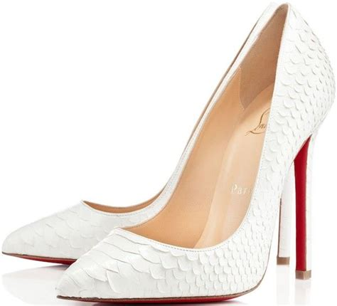 Jlos Pigalle Christian Louboutin Stilettos by Receives Grace Award In Christian