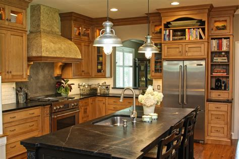 French Farmhouse Kitchen Design by Designing A French Country Farmhouse Style Kitchen