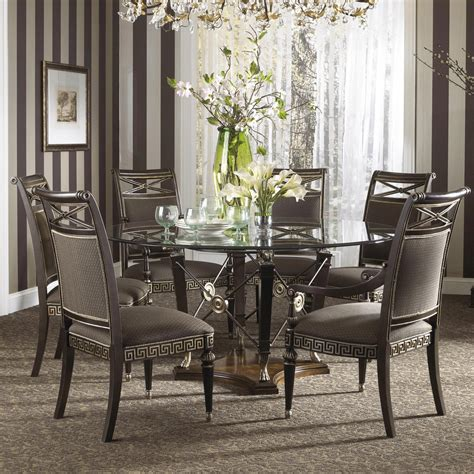 Formal Dining Room Furniture by Simple And Formal Dining Room Sets Amaza Design