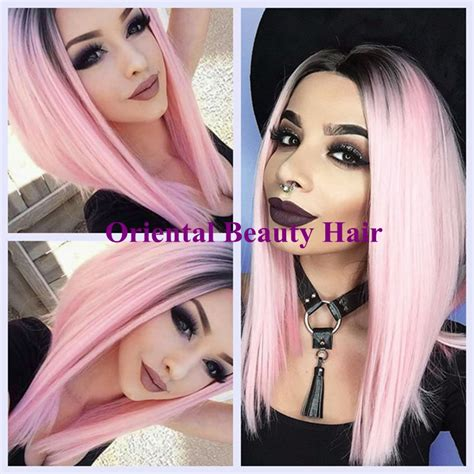 ebony two toned colored bobs aliexpress com buy free shipping sexy two tone ombre