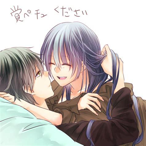 anime couple under a tree happy tree friends 1279955 zerochan
