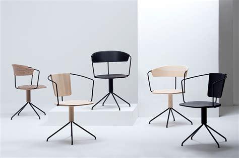 designboom bouroullec ronan erwan bouroullec uncino chair for mattiazzi