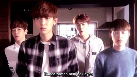 ost film exo next door baekhyun beautiful exo next door ost t 252 rk 231 e
