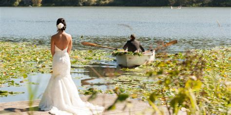 Best Wedding Venues In B.C. (PHOTOS)