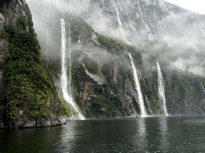 imagenes hermosas de nueva zelanda paisajes de nueva zelanda viaja al mundo de mordor nueva