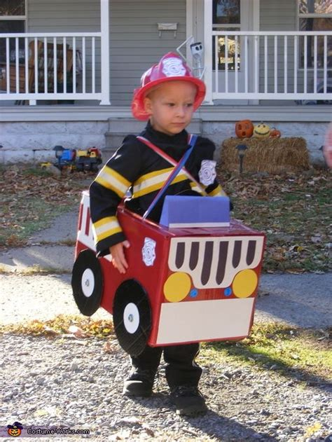 52 best images about diy fire truck on pinterest diy