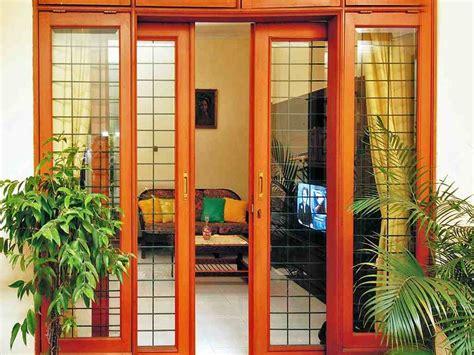desain pintu depan rumah sederhana gambar pintu utama rumah minimalis renovasi rumah net