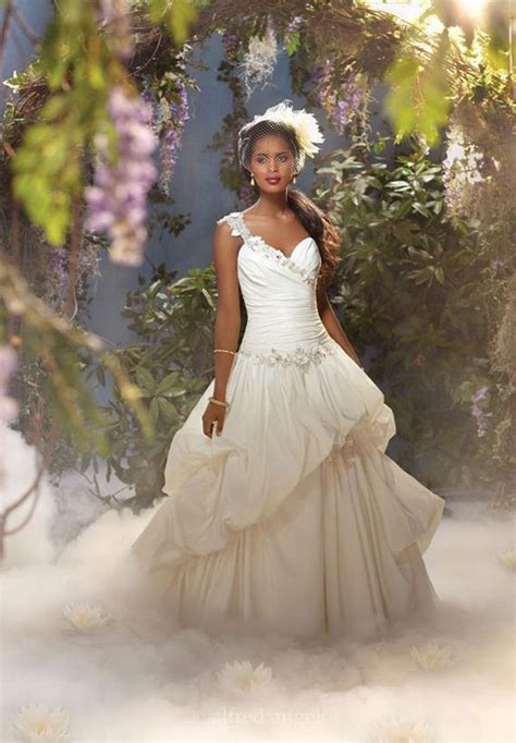 princess inspired wedding dresses disney princess inspired wedding gowns barnorama