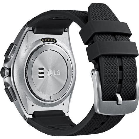Smartwatch Lg Urbane 2 lg smartwatch urbane 2nd edici 243 n negro