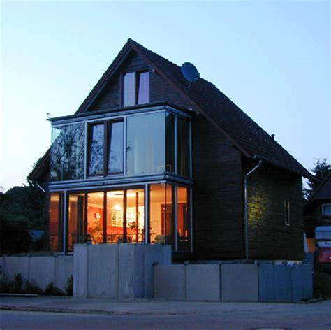 Braunschweig Architekten by Haus S Hsv Architekten Braunschweig