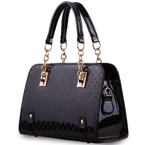 Bag Fashion 4 2016 fashion handbag shoulder tote vintage messenger bag new pu leather handbags victor