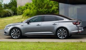 Renault Talisman The New Renault Talisman Is Out And It S Unmistakably