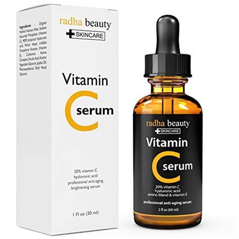Serum Vit C Rossa vitamin c serum for 2 fl oz 20 organic vit c