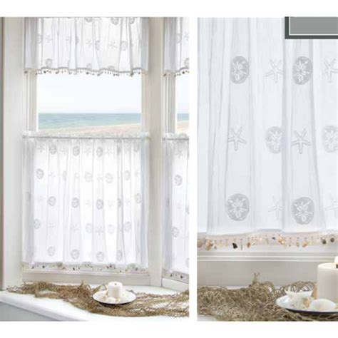 Shop Window Treatments Sand Dollar Window Treatment Door Panels