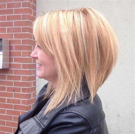 layered bob hairstyles uk long blonde layered bob with subtle highlights bob