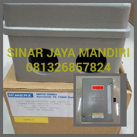 Saklar Grid Switch jual cos change switch ohm saklar merz sinar