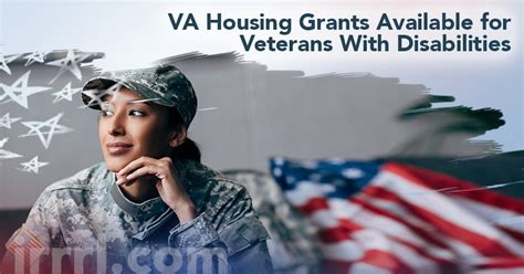 housing grants for veterans va housing grants available for veterans with disabilities