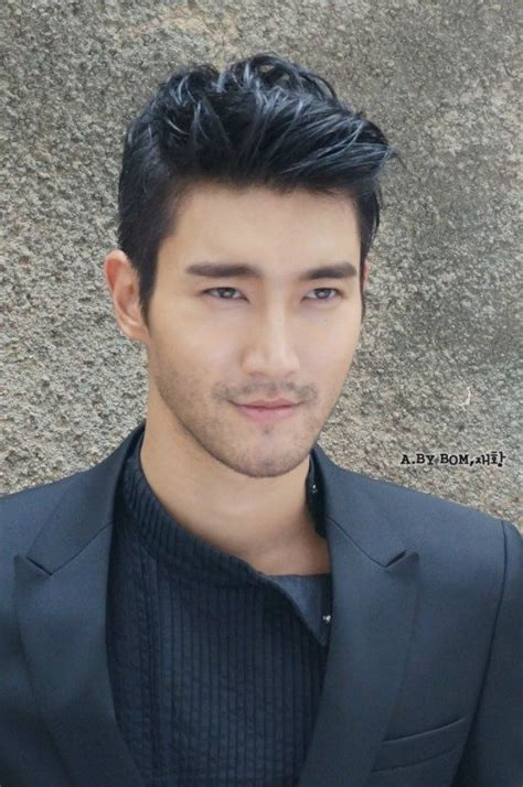 5 Model Rambut Pria Alpha by Model Rambut Pria Ala Artis Korea Yang Paling Keren