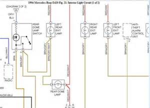 mercedes e 420 fuse diagram mercedes free engine image for user manual