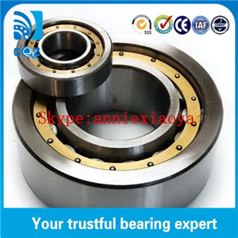 Bearing Nf 209 Abc vibration machinary four row tapered roller bearings n210 grease lubrication