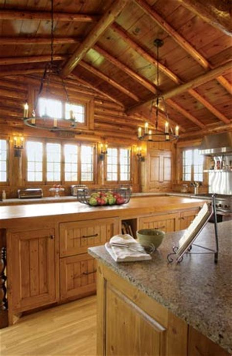 log home design tips cost cutting kitchen tips 22 budget saving ideas