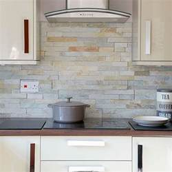 Kitchen Wall Tile by Hi Gloss Cream Kitchen Kitchen Decorating Style At