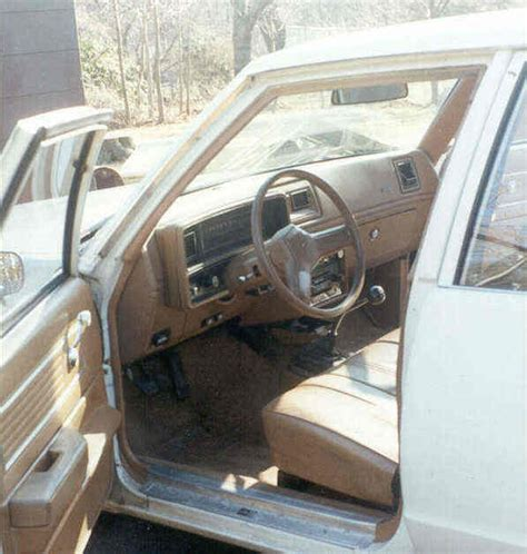 1979 Chevy Malibu Interior Parts by 1 Introduction