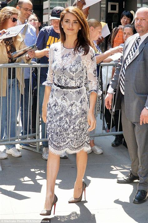 Penelopes Perks Make Headlines by Penelope Cleans Up Nicely In Lace Dress While