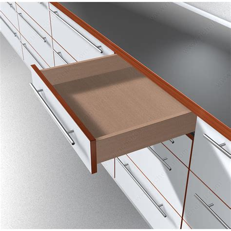 550h concealed single extension drawer runners richelieu