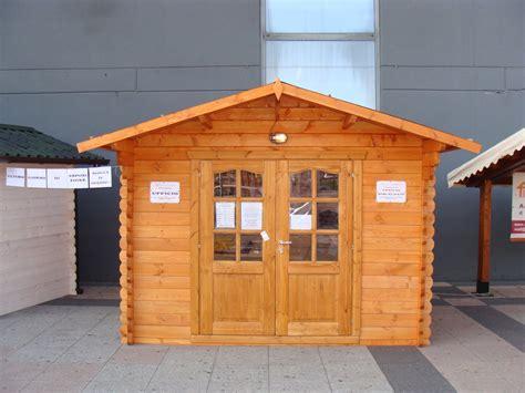 gazebo in legno 3x4 casetta in legno 3x4 28mm con porta doppia