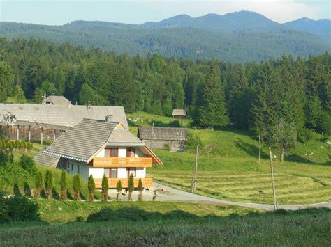 haus in den bergen mieten ferienhaus in den bergen in bohinj mieten 1135002