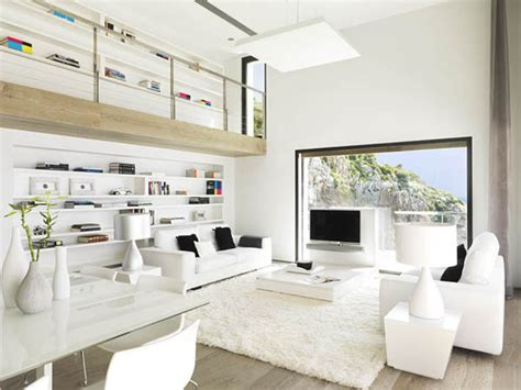 white interior homes wonderful white living room interior ideas wonderful
