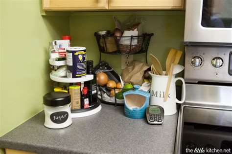 organizing the kitchen 6 tips for organizing your kitchen in style the