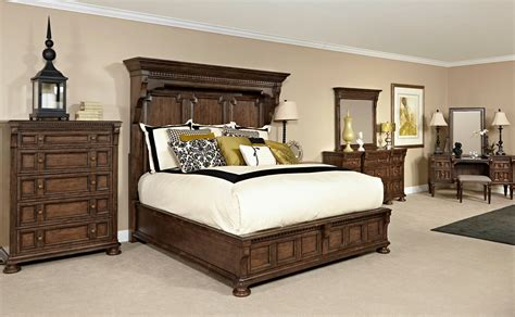 mansion bedroom set lyla mansion bedroom set from broyhill 4912 260 265 460