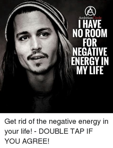 get rid of negative energy 25 best memes about your life your life memes