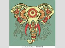 henna elephant designs drawings - Google Search   Things ... Indian Elephant Henna Drawing