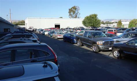 4th Parking Garage San Jose by Ez Park Fly 26 Photos 288 Reviews Parking Garages