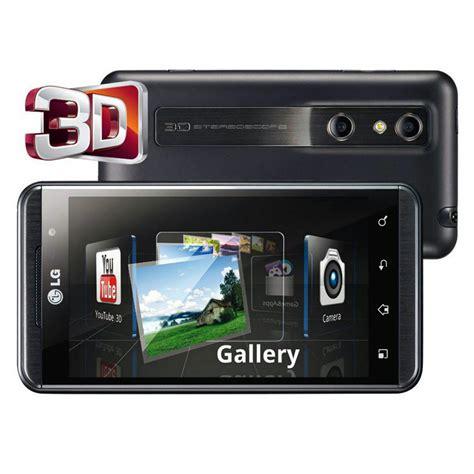 c android smartphone desbloqueado claro lg optimus 3d p920 preto c android 2 2 c 226 mera 5mp wi fi 3g