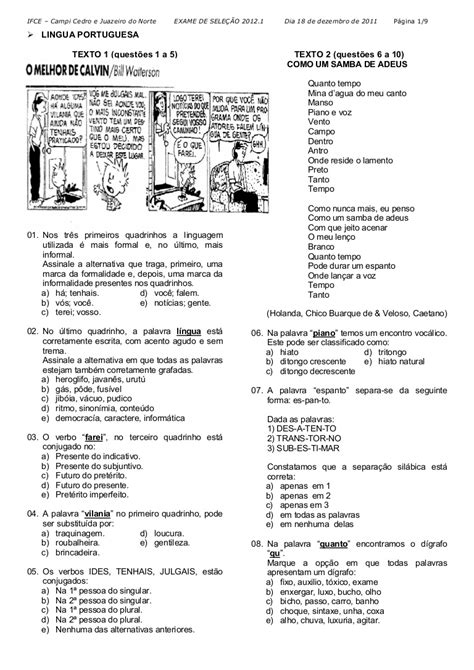 colegio santa monica provas e gabaritos 2015 - wood scribd