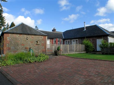 Luxury Self Catering Cottages Uk by Top Deals Auchendennan Luxury Cottages Balloch Uk