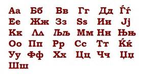 language the official language in r of macedonia is