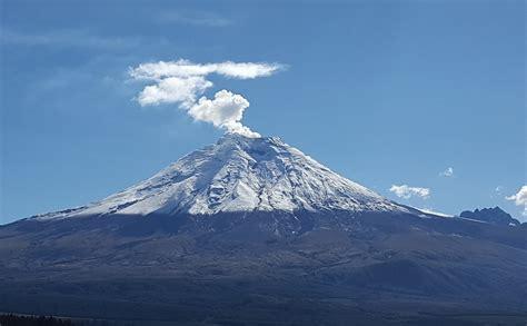 imagenes satelitales volcan cotopaxi le chaudron de vulcain february 02 2017 en piton de