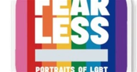 fearless in 21 days a survivor s guide to overcoming anxiety books photos fearless portraits of lgbt student athletes glaad