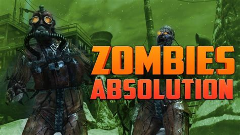 youalwayswin zombies absolution call of duty zombies