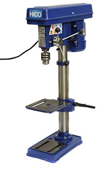 bench top drill press hico wholesale 10 inch bench top drill press 9 speed